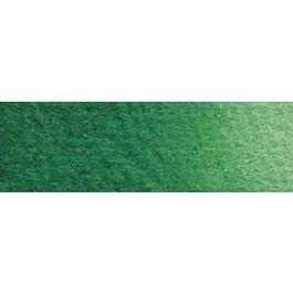 Schmincke HORADAM® AQUARELL, Permanentgrün oliv, halber Napf