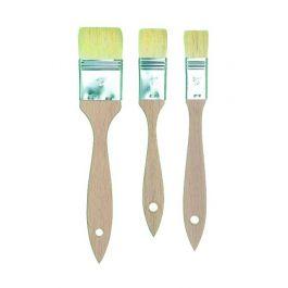 """Flachpinsel, Ziegenhaar Gr. 1 1/2"""""""