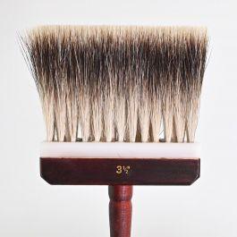 """Badger Hair Spreading Brush, size 3,5"""""""