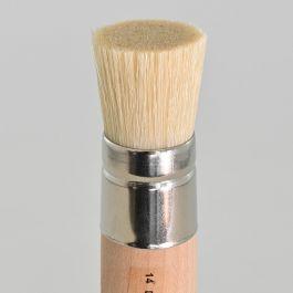 Stencil Stippler, short, size 14