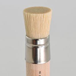 Stencil Stippler, short, size 16