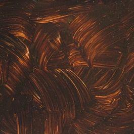 GAMBLIN Conservation Colors Transparente Erde, Braun, 1/2 Napf
