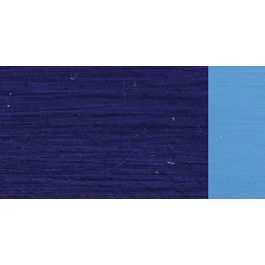 Ottosson Leinölfarbe Kobaltblau, 100 ml Dose