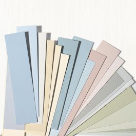 Ottosson Matt Linseed Oil Paint Special Order Shades, 5 l