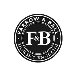 Farrow & Ball Wall & Ceiling Primer & Undercoat - White and Light Tones - 2,5 l