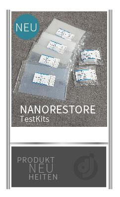 Link zu Nanorestore Produkten