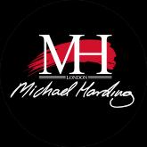 Logo Michael Harding